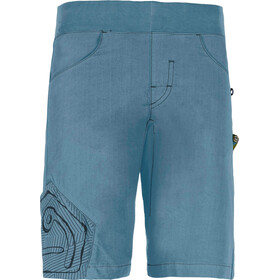 E9 B Pentagò Shorts Jóvenes, azul
